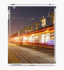 Ghost Trolley iPad Case/Skin