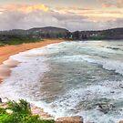 Always Be A Avalon  (35 Exposure HDR) - Avalon Beach, Sydney Australia - The HDR Experience by Philip Johnson