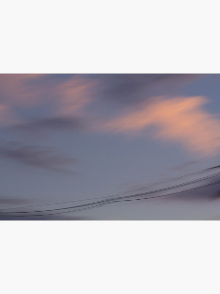 Lines Across the Sky III by LynnWiles