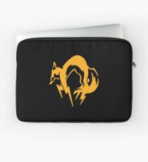 Metal Gear Solid - FOX Laptop Sleeve