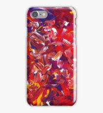 Erupt iPhone Case/Skin