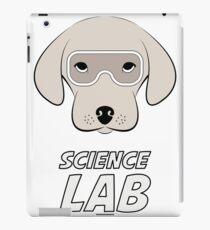 Science Lab iPad Case/Skin