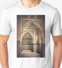 Moroccan Arch Unisex T-Shirt