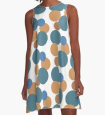#6 A-Line Dress