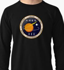 Ares 3 mission to Mars - The Martian Lightweight Sweatshirt