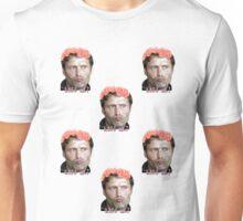 mads mikkelsen: kiss me? Unisex T-Shirt