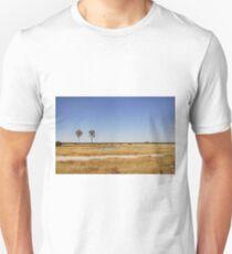 Etosha National Park Unisex T-Shirt