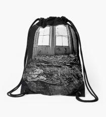 Derelict Drawstring Bag