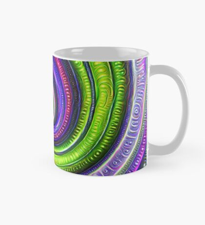 Source #DeepDream #Art Mug