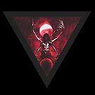 Dread Luna in Black by RoosterRepublic