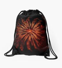 Firework 3 Drawstring Bag