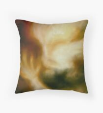 Natural Selection, Part 2 Throw Pillow