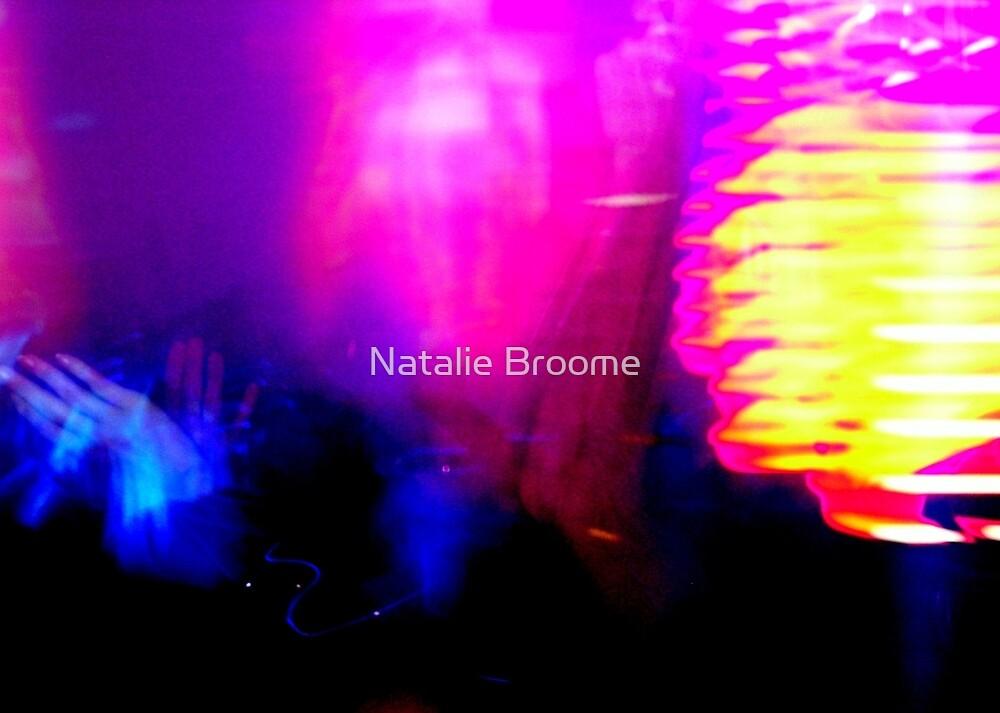 Groove Armada by Natalie Broome