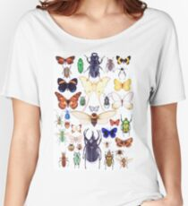 Insect collection Women's Relaxed Fit T-Shirt