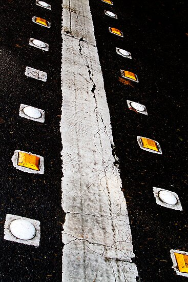 Crosswalk by Rebecca Cozart