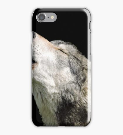 The Jubilation Of The Wolves iPhone Case/Skin