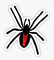 Rockback Spider Sticker