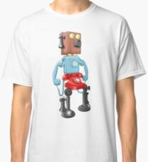 Smartphone Bot 8000 Classic T-Shirt