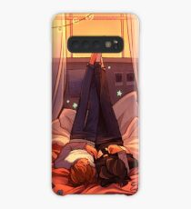 Home is Wherever I'm with You Case/Skin for Samsung Galaxy