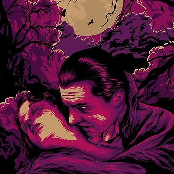 Dracula by denisosulli