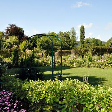 Giverny, France - Gardens of Claude Monet by probono