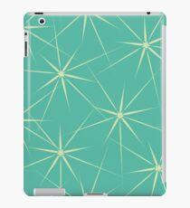 Tracery with stars iPad Case/Skin