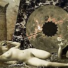 the birth...or death...of Venus by Susan Ringler