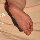 The Gift of a Child by DebbieCHayes