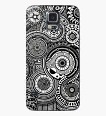 EP. COSMIC CLOCK Case/Skin for Samsung Galaxy
