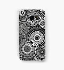 EP. COSMIC CLOCK Samsung Galaxy Case/Skin