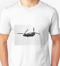 Chinook at the Eastbourne Airbourne show 2015 T-Shirt