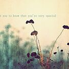 There Are Perks to Being a Wallflower. by Courtney Tomey