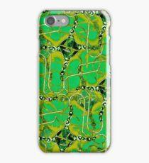 Artistic Digital Collage iPhone Case/Skin