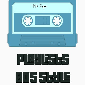 iTunes '88 by nager81