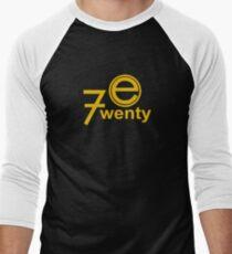 Unterhaltung 720 Baseballshirt für Männer