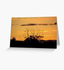 bacchus marsh Greeting Card