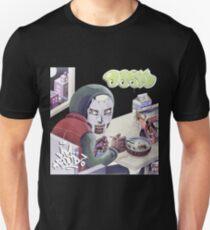 Kool Rock Doom Slim Fit T-Shirt