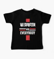 Top Washington fans love sports best  Baby T-Shirt