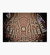 St Mary's Covingtion, Kentucky - USA Photographic Print