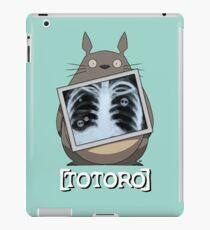 Scrubs Totoro iPad Case/Skin