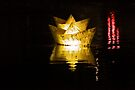 Star Ship.....Illuminated? by Helen Vercoe
