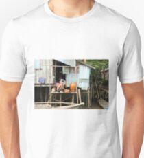 Canal life T-Shirt