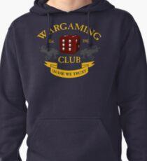 Wargaming Club Badge T-Shirt