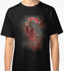 Protest Smoke  Classic T-Shirt