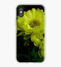 Amarillas ................................ iPhone Case