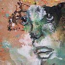Face, Bernard Lacoque-35 by ArtLacoque
