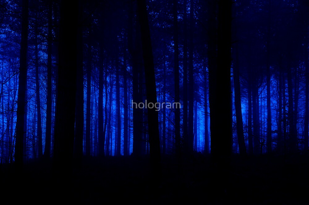 Nightmare by hologram