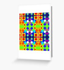 DESIGN 445 Greeting Card