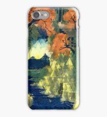 ⟁ v a n t   C o e u r - Kai Saruhashi iPhone Case/Skin