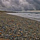 Newgale Beach by Mark Robson